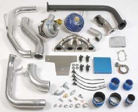 Acura  Parts on Greddy Bolt On Kits   Greddy Bolt On Turbo Kit Acura Rsx Type S Honda